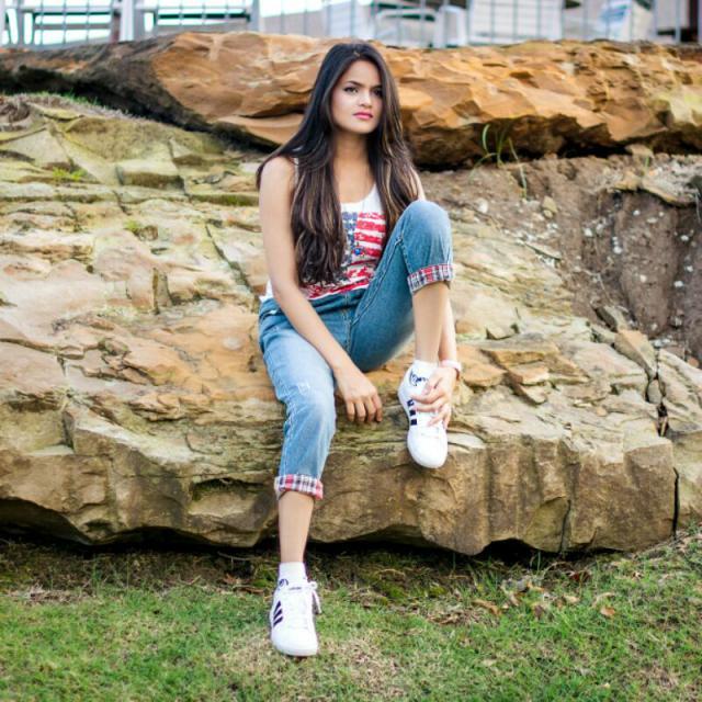 summer casual look on thestyleride.com #3anniv #summer #lookbook