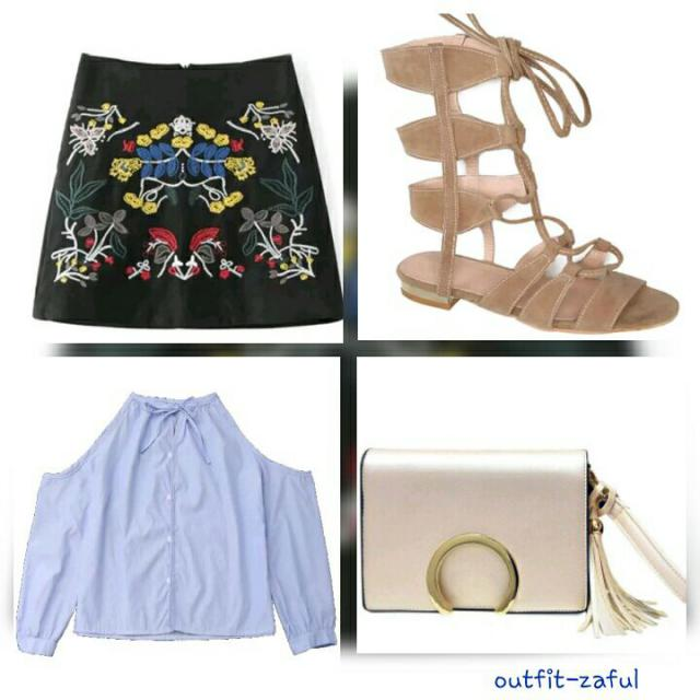 Hi everybody what do you think about this outfit top or flop ? don't forget to comment like and follow i'll do the same