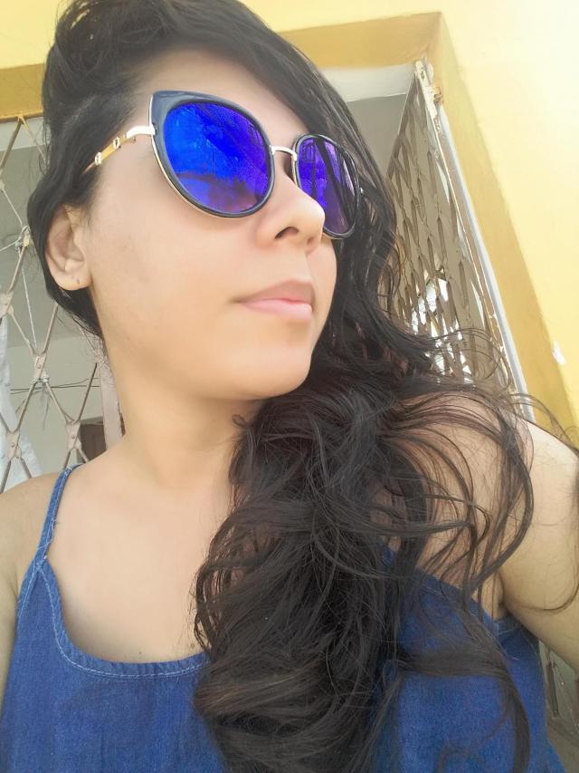 #byyourself    Perfeito!