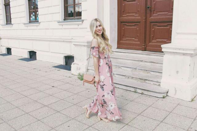 #springbreak2017 #summerdress #Zaful
