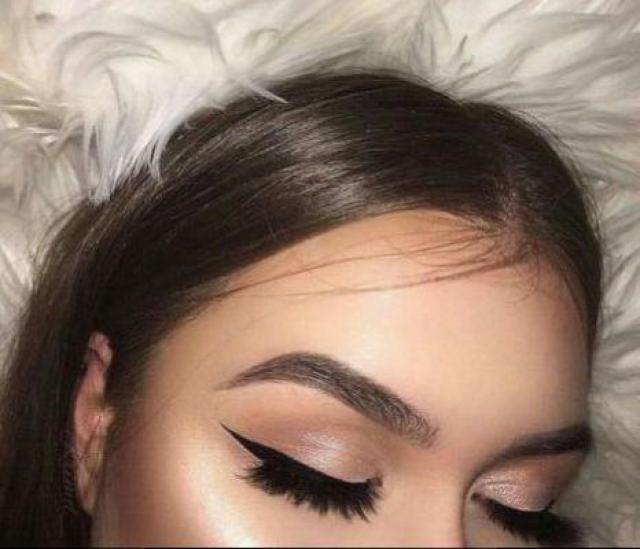 In love with this makeup