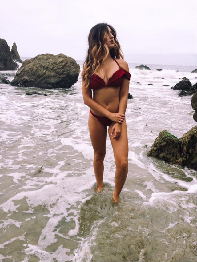 #zaful #bikini