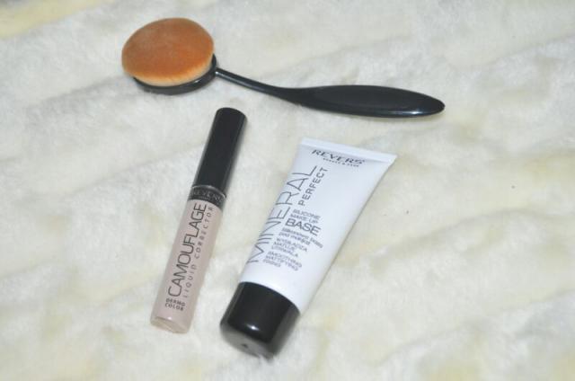 Favoruite cosmetics